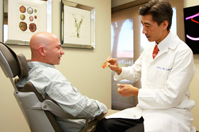 Replacing All Your Teeth   Orange County Dental Implant Center