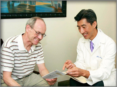 Orange County Dental Implant Center | Dr. Jeffrey Lee